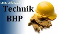 Akademia Sukcesu zaprasza na bezpłatny kierunek -Technik BHP