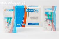 Wybielanie nakładkowe zębów BlancOne-Atelier Uśmiechu