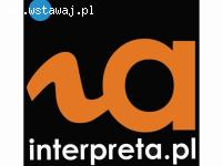 Profesjonalne tłumaczenia - interpreta.pl