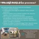 Fizjoterapeuta oferta pracy Monachium