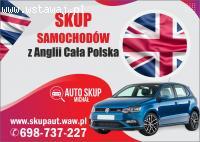 Skup Anglików,Skup Aut z Anglii #Łódź i Okolice