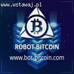 Zarabiaj pierwszy polski Bot Bitcoin