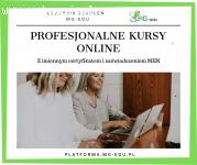 Marketing w pigułce - kurs online