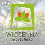 Ośrodek Wiosenna w TOP3 najlepszych ośrodków terapii w Polsc