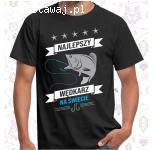 Koszulki t-shirty z nadrukiem