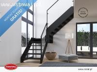 Nowy rok nowe Schody schody Rintal styczniu montaż gratis