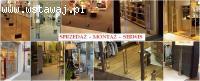 Sprzedaż - serwis bramki antykradzieżowe, liczniki klientów, kam