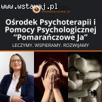 Pomarańczowe Ja w Poznaniu - pomoc psychologiczna