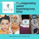 Zabiegi upiększające - Elite – Kosmetologia Estetyczna
