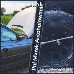 Pul Marek Autoholowanie - Twoja pomoc na drodze