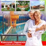 Słowacja , zdrowy wypoczynek w Piestanach Hotel Esplnade ***