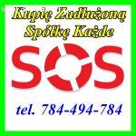 Skup Zadłużonych Spółek Ochrona Zarządu Przed US/KAS/ZUS/299