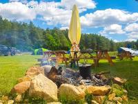 Camp-KAJAKOWO Pole Biwakowe zapraszamy na sezon 2021