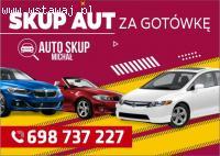 Skup Aut-Skup Samochodów #Węgrów i okolice#