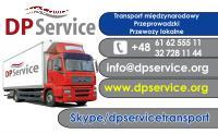 Przyjmujemy Zlecenia Na Transport Towarowy i Przeprowadzki L