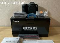 Canon EOS R5, Canon EOS R6, Nikon Z 7II,Sony Alpha a7R IV