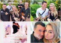 Zespół na wesele Warszawa mazowieckie bankiety bale eventy f