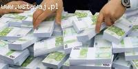 Kredyty i inwestycje prywatne od 10 000 do 750 000 000 zl /