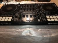 Na sprzedaż Zupełnie nowy sterownik Pioneer DDJ-1000 DJ do R