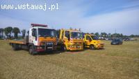 Pomoc Drogowa Laweta Poznań Auto Pomoc A2 S5 S11