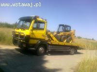 Pomoc Drogowa Autostrada A2 Poznań