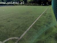 Sztuczna Trawa Używana Piłkarska Boisko 1920m2 Piłka nożna